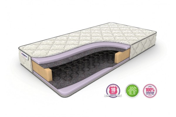 Матрас ДримЛайн Eco Foam BS